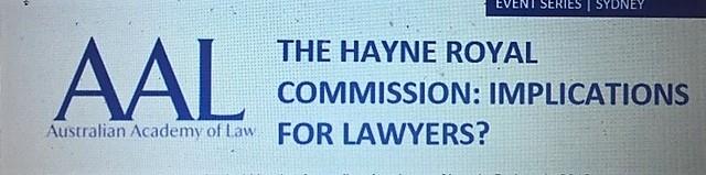 aal hayne