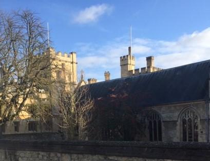 Oxford edelman