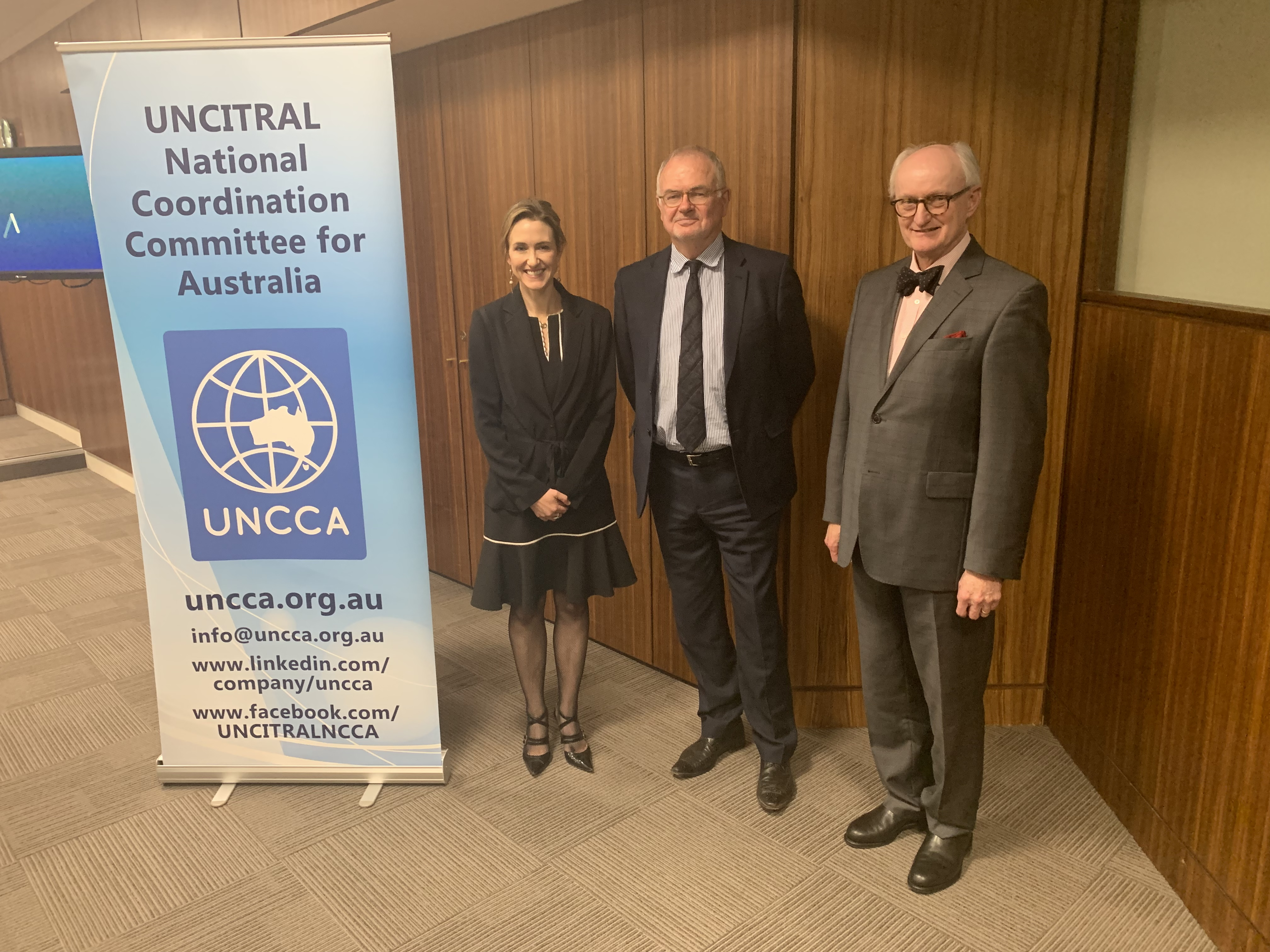 UN Day Canberra 2019