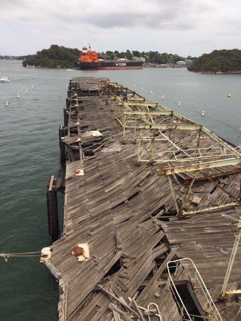 blm waverton wharf