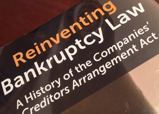 reinventing b law torrie